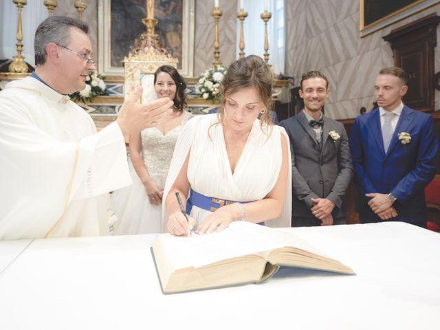 Il matrimonio di roberto e eleonora a Casalmaggiore, Cremona 39