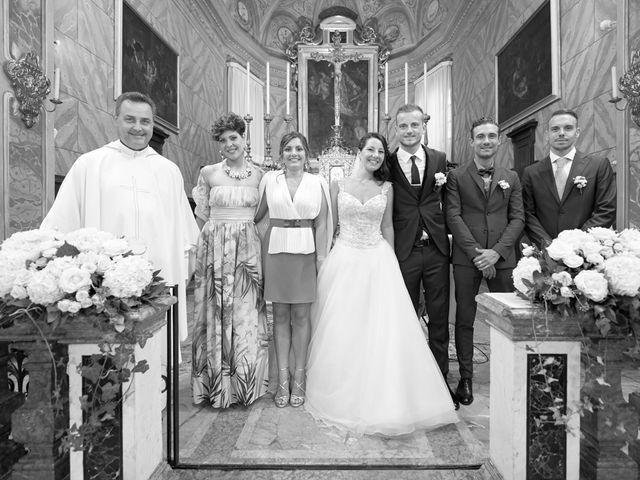 Il matrimonio di roberto e eleonora a Casalmaggiore, Cremona 41