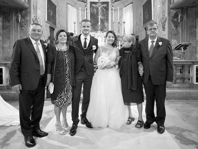 Il matrimonio di roberto e eleonora a Casalmaggiore, Cremona 42