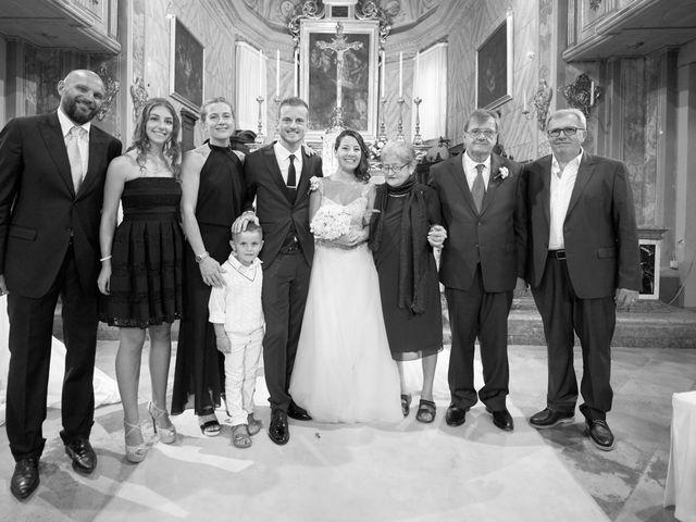 Il matrimonio di roberto e eleonora a Casalmaggiore, Cremona 43
