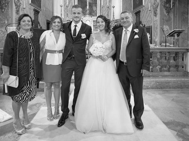 Il matrimonio di roberto e eleonora a Casalmaggiore, Cremona 44