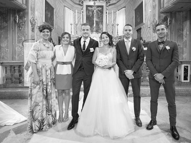 Il matrimonio di roberto e eleonora a Casalmaggiore, Cremona 45