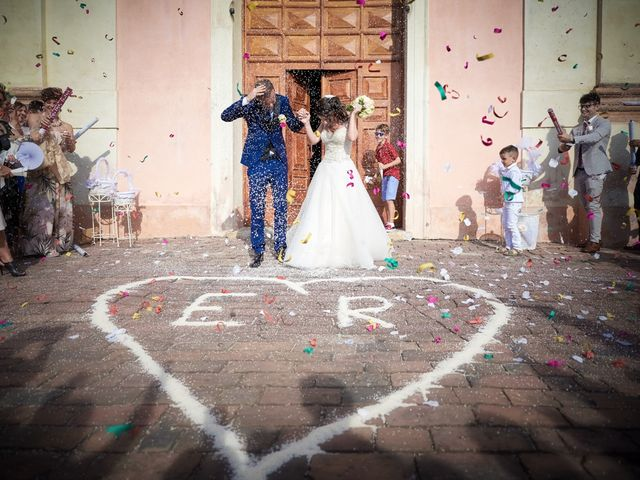 Il matrimonio di roberto e eleonora a Casalmaggiore, Cremona 46