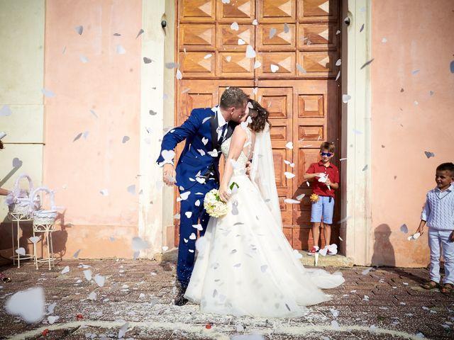 Il matrimonio di roberto e eleonora a Casalmaggiore, Cremona 47