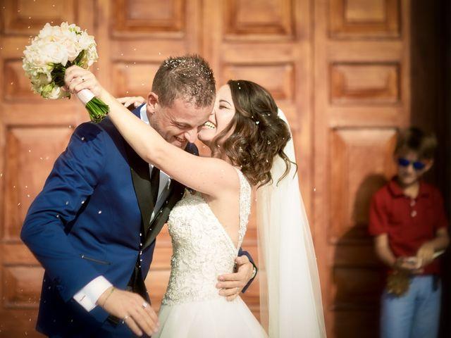 Il matrimonio di roberto e eleonora a Casalmaggiore, Cremona 1