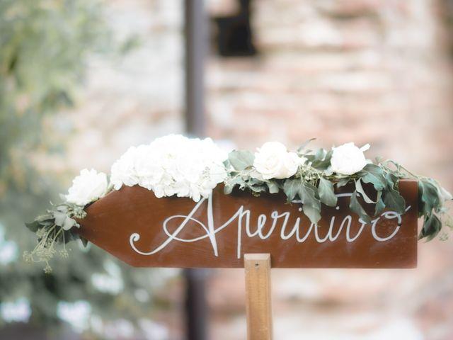 Il matrimonio di roberto e eleonora a Casalmaggiore, Cremona 50