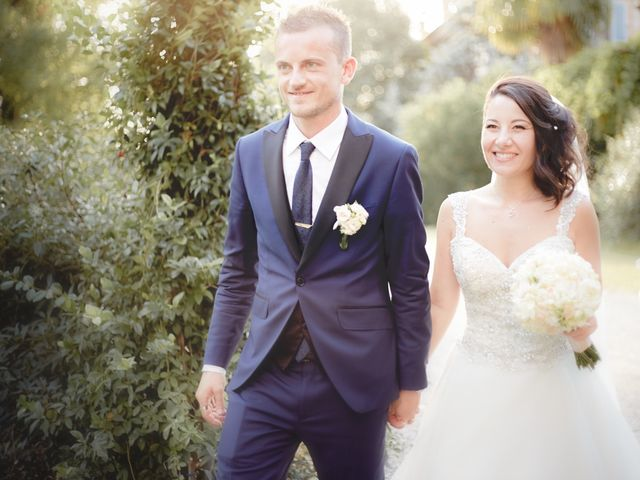 Il matrimonio di roberto e eleonora a Casalmaggiore, Cremona 52