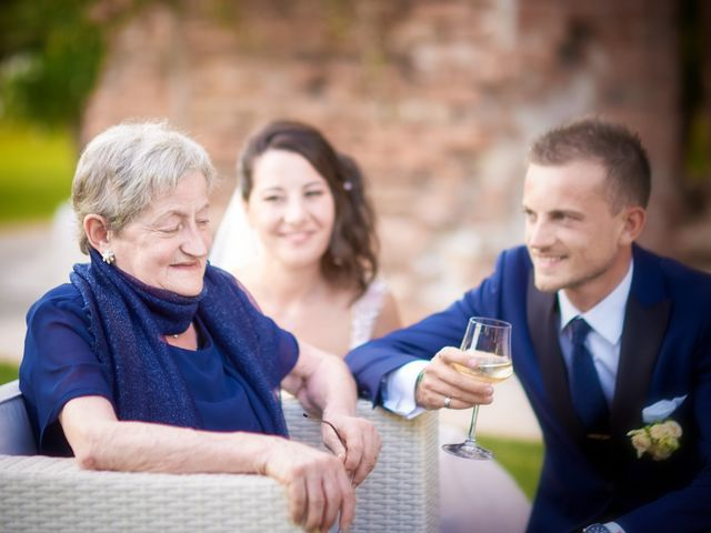 Il matrimonio di roberto e eleonora a Casalmaggiore, Cremona 53