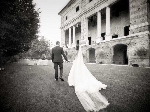 Il matrimonio di roberto e eleonora a Casalmaggiore, Cremona 55