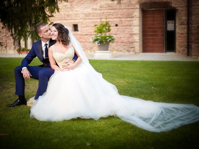 Il matrimonio di roberto e eleonora a Casalmaggiore, Cremona 58