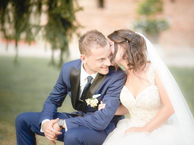 Il matrimonio di roberto e eleonora a Casalmaggiore, Cremona 60