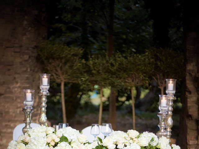 Il matrimonio di roberto e eleonora a Casalmaggiore, Cremona 62