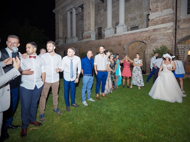 Il matrimonio di roberto e eleonora a Casalmaggiore, Cremona 65