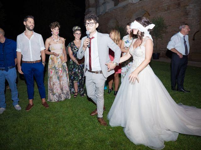 Il matrimonio di roberto e eleonora a Casalmaggiore, Cremona 66