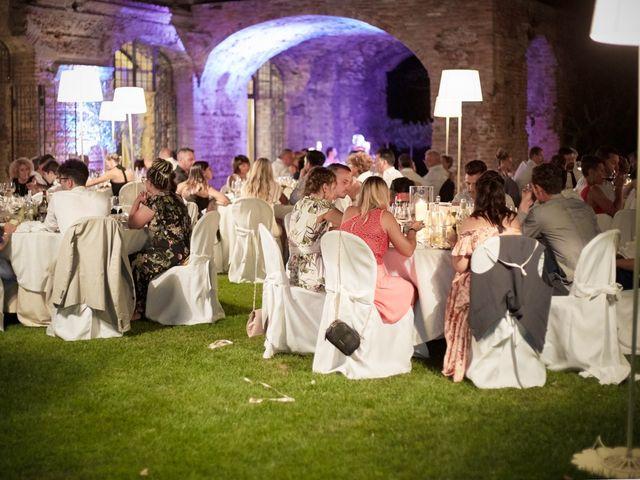 Il matrimonio di roberto e eleonora a Casalmaggiore, Cremona 69