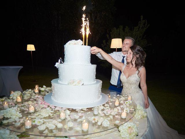 Il matrimonio di roberto e eleonora a Casalmaggiore, Cremona 72