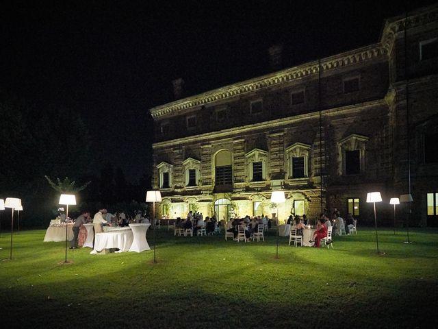 Il matrimonio di roberto e eleonora a Casalmaggiore, Cremona 74