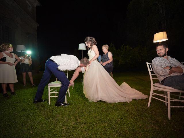 Il matrimonio di roberto e eleonora a Casalmaggiore, Cremona 77
