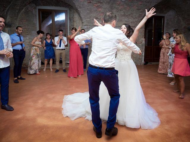Il matrimonio di roberto e eleonora a Casalmaggiore, Cremona 78