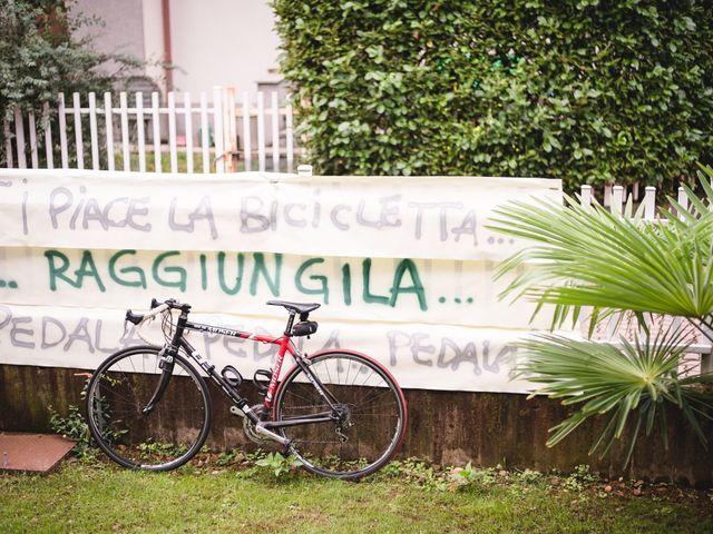 Il matrimonio di Stefano e Francesca a Cassano Magnago, Varese 5