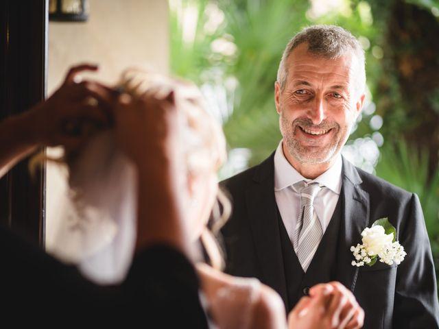 Il matrimonio di Stefano e Francesca a Cassano Magnago, Varese 23