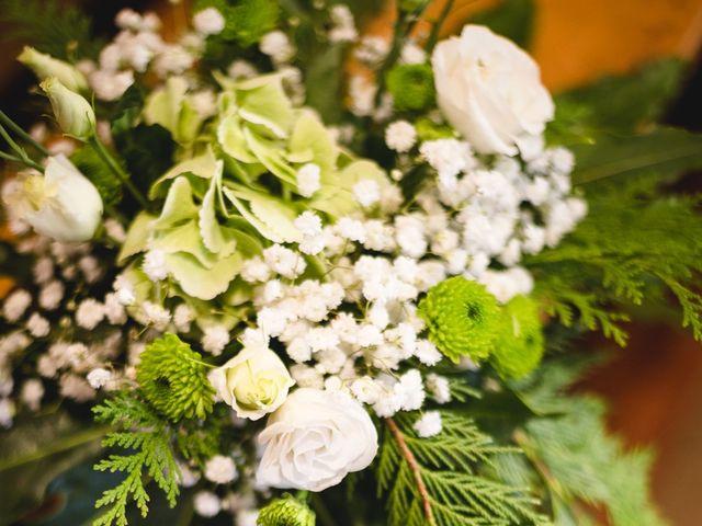 Il matrimonio di Stefano e Francesca a Cassano Magnago, Varese 27