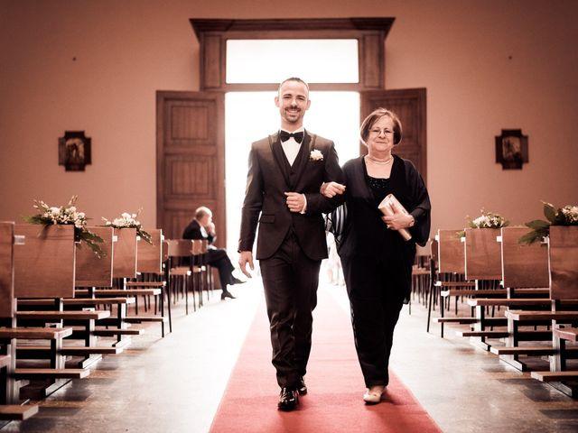 Il matrimonio di Stefano e Francesca a Cassano Magnago, Varese 29