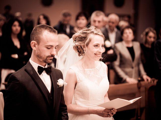 Il matrimonio di Stefano e Francesca a Cassano Magnago, Varese 37