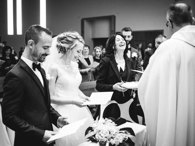 Il matrimonio di Stefano e Francesca a Cassano Magnago, Varese 39