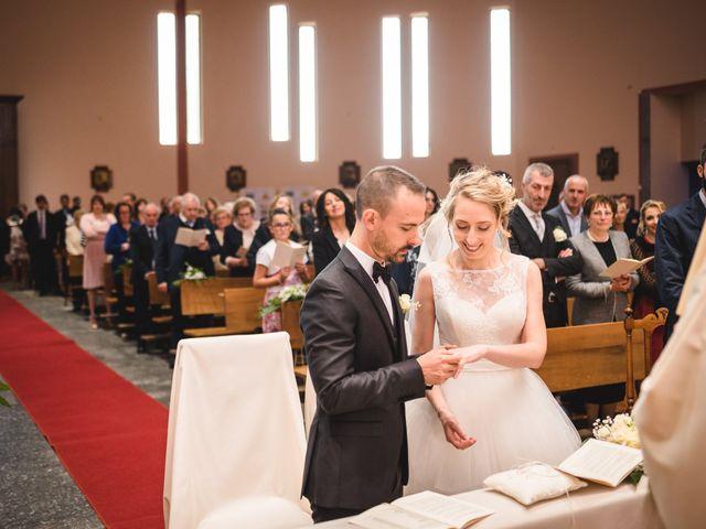Il matrimonio di Stefano e Francesca a Cassano Magnago, Varese 42