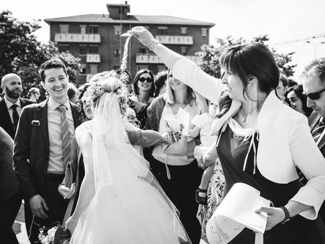 Il matrimonio di Stefano e Francesca a Cassano Magnago, Varese 48