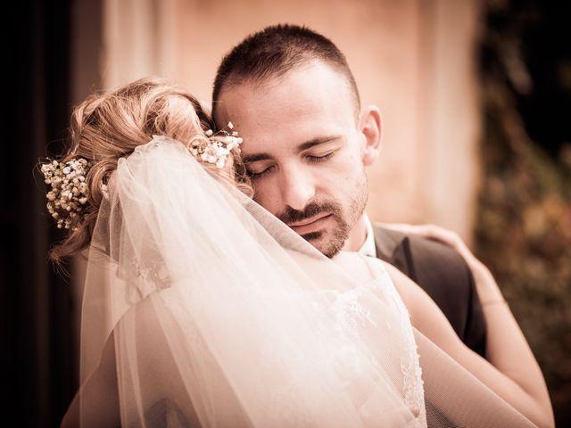 Il matrimonio di Stefano e Francesca a Cassano Magnago, Varese 70
