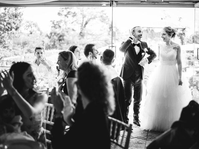 Il matrimonio di Stefano e Francesca a Cassano Magnago, Varese 72