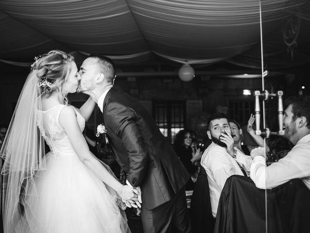 Il matrimonio di Stefano e Francesca a Cassano Magnago, Varese 73
