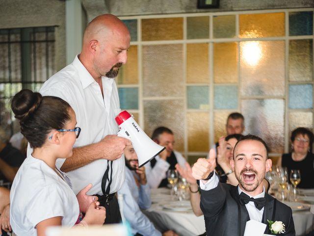 Il matrimonio di Stefano e Francesca a Cassano Magnago, Varese 78