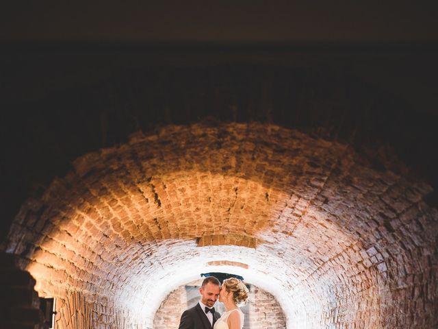 Il matrimonio di Stefano e Francesca a Cassano Magnago, Varese 91