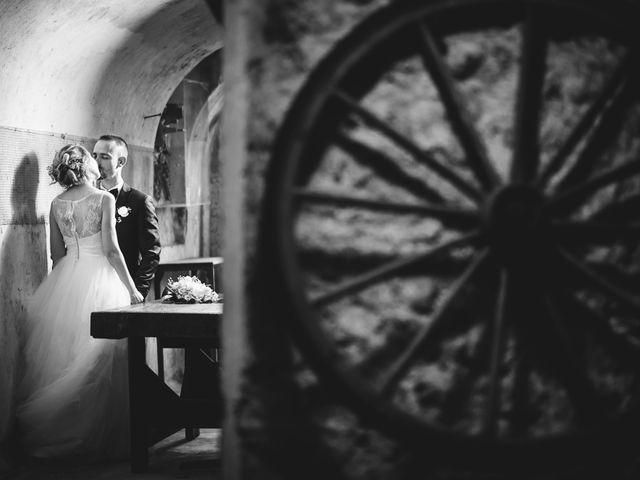 Il matrimonio di Stefano e Francesca a Cassano Magnago, Varese 93