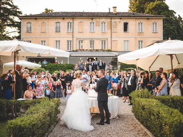 Il matrimonio di Stefano e Francesca a Cassano Magnago, Varese 95