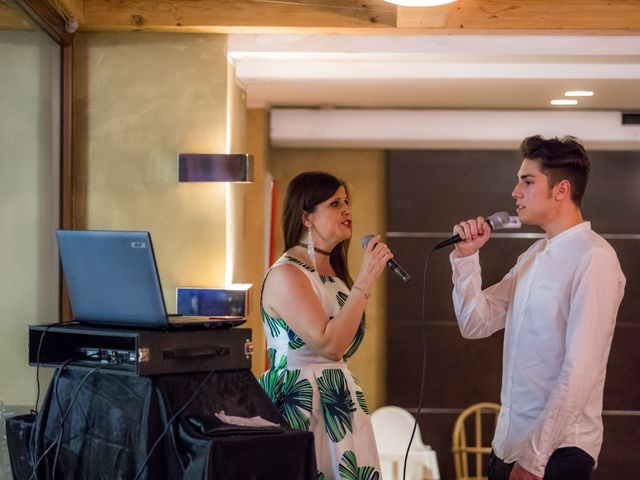 Il matrimonio di Michele e Natalia a Cantù, Como 29