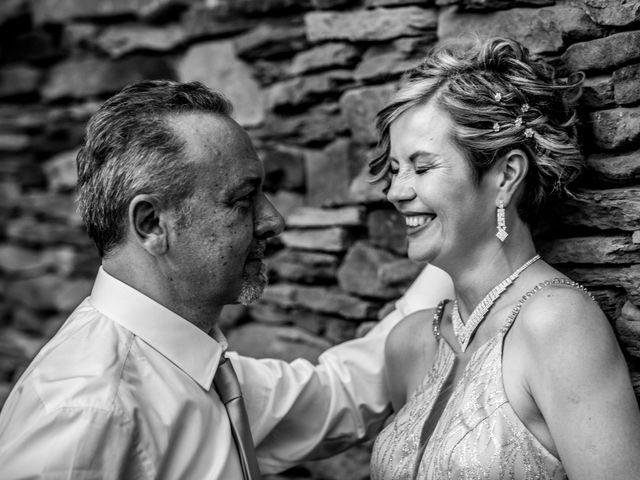 Il matrimonio di Michele e Natalia a Cantù, Como 19
