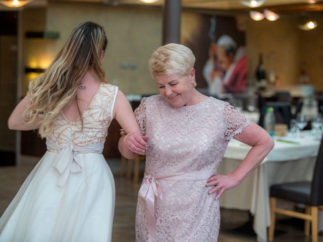 Il matrimonio di Michele e Natalia a Cantù, Como 23