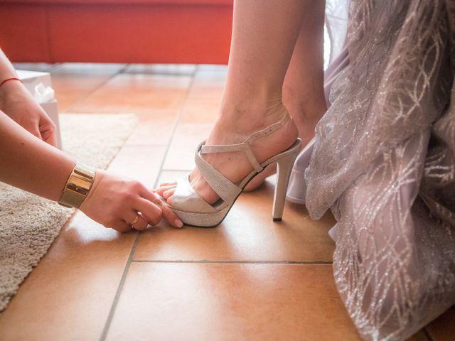 Il matrimonio di Michele e Natalia a Cantù, Como 6