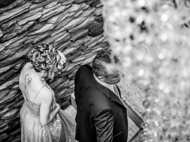 Il matrimonio di Michele e Natalia a Cantù, Como 21