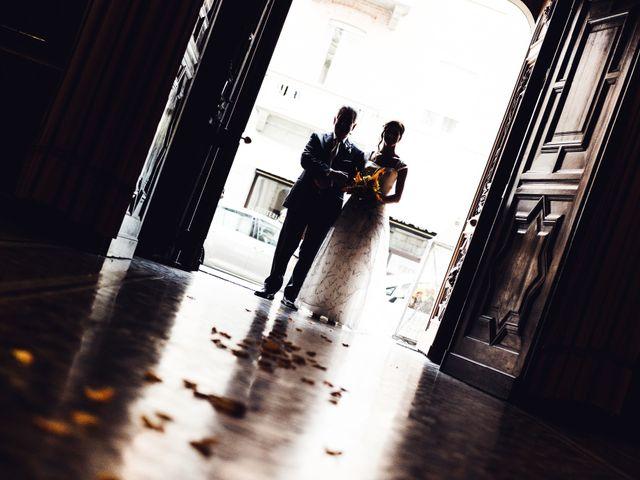 Il matrimonio di Diego e Valentina a Torino, Torino 7