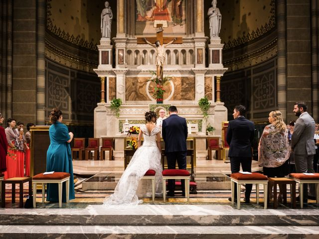 Il matrimonio di Diego e Valentina a Torino, Torino 8