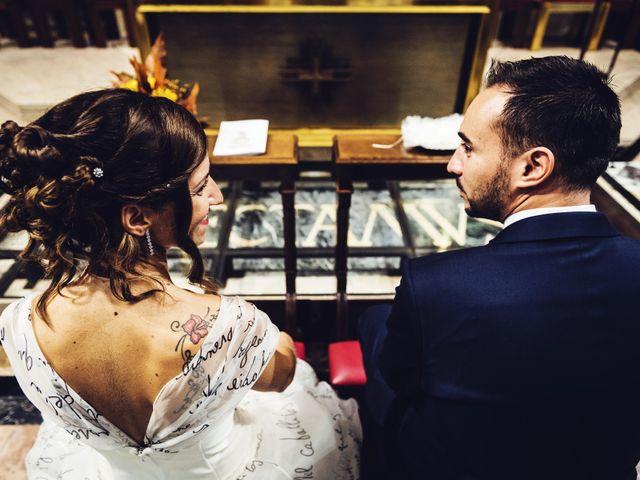 Il matrimonio di Diego e Valentina a Torino, Torino 11