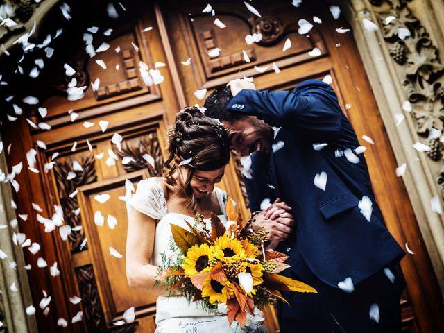 Il matrimonio di Diego e Valentina a Torino, Torino 13