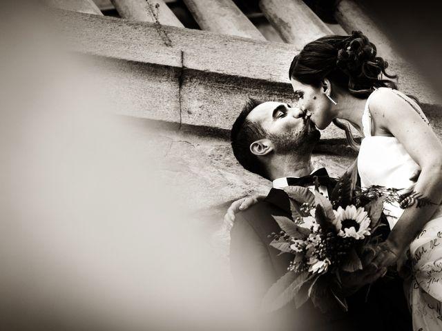 Il matrimonio di Diego e Valentina a Torino, Torino 14