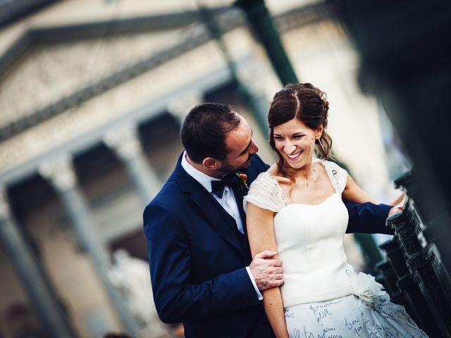 Il matrimonio di Diego e Valentina a Torino, Torino 15