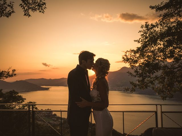 Il matrimonio di Daniel e Serena a Polaveno, Brescia 1
